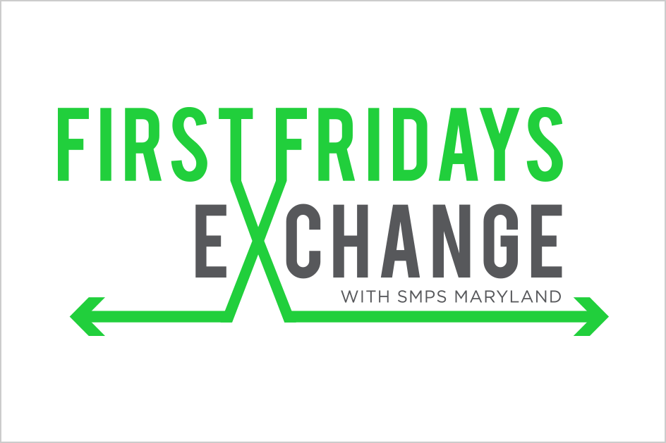 SMPS Maryland first Fridays exchange